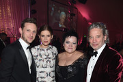 Jamie Bell and Dexter Fletcher Photos Photo