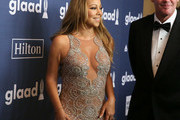 Mariah Carey and James Packer Photos Photo