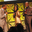 Isaac Carree and Akintunde Photos