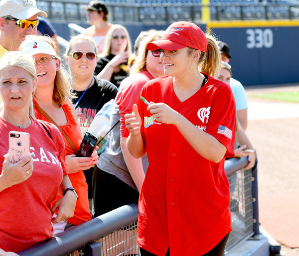 28th Annual City Of Hope Celebrity Softball Game - Arrivals - 64 of 100