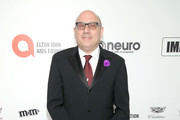 Willie Garson attends the 28th Annual Elton John AIDS Foundation Academy Awards Viewing Party sponsored by IMDb, Neuro Drinks and Walmart on February 09, 2020 in West Hollywood, California.