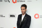 Jon Kortajarena attends the 28th Annual Elton John AIDS Foundation Academy Awards Viewing Party sponsored by IMDb, Neuro Drinks and Walmart on February 09, 2020 in West Hollywood, California.