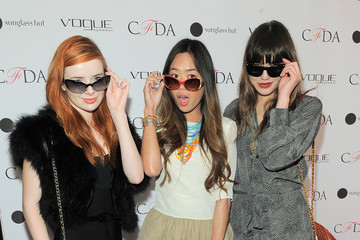 Natalie Suarez 2nd Annual Capsule Collection For Vogue Eyewear Launch