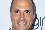 Nigel Barker attends the 2nd Annual Girl Up #GirlHero Awards at the Beverly Wilshire Four Seasons Hotel on October 13, 2019 in Beverly Hills, California.