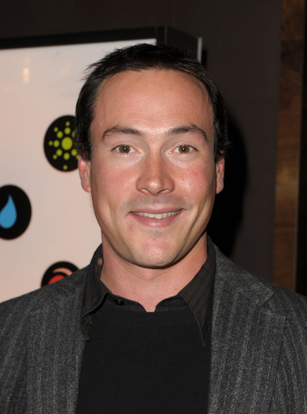 Chris Klein Pictures - 2nd Annual Golden Globes Party ...