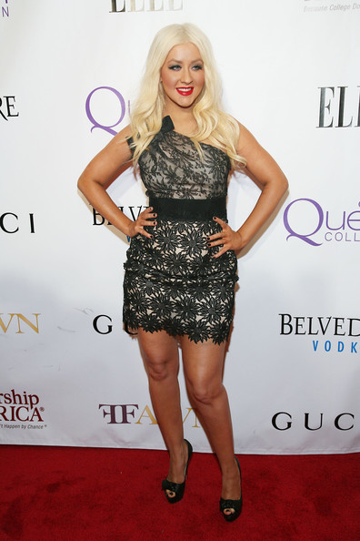 2nd Annual Mary J. Blige Honors Concert