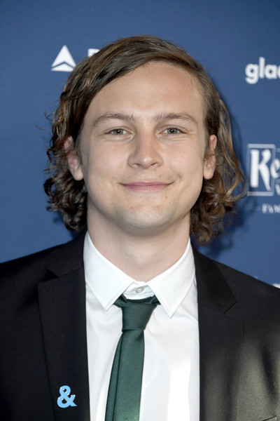30th Annual GLAAD Media Awards - Arrivals - 1 of 1