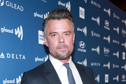Josh Duhamel attends the 30th Annual GLAAD Media Awards Los Angeles at The Beverly Hilton Hotel on March 28, 2019 in Beverly Hills, California.