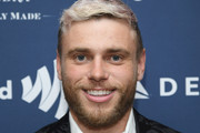 Gus Kenworthy attends the 30th Annual GLAAD Media Awards New York  at New York Hilton Midtown on May 04, 2019 in New York City.