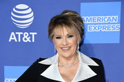 Lorna Luft attends the 30th Annual Palm Springs International Film Festival Film Awards Gala at Palm Springs Convention Center on January 3, 2019 in Palm Springs, California.