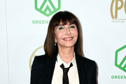 Mary Steenburgen attends the 30th annual Producers Guild Awards at The Beverly Hilton Hotel on January 19, 2019 in Beverly Hills, California.