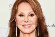 Marlo Thomas attends 31st Annual Colleagues Luncheon at the Beverly Wilshire Four Seasons Hotel on April 09, 2019 in Beverly Hills, California.