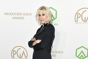 Judith Light attends the 31st Annual Producers Guild Awards at Hollywood Palladium on January 18, 2020 in Los Angeles, California.