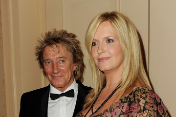 Rod Stewart 32nd Anniversary Carousel Of Hope Gala - VIP Reception