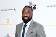 NBA player Raymond Felton attends 32nd Annual Cedars-Sinai Sports Spectacular at W Los Angeles - Westwood on April 3, 2017 in Los Angeles, California.