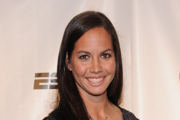 Cat Osterman 32nd Annual Salute To Women In Sports - Arrivals