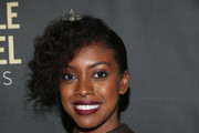 Condola Rashad attends the 33rd Annual Lucille Lortel Awards on May 6, 2018 in New York City.