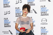 35th Film Independent Spirit Awards Nominations Press Conference