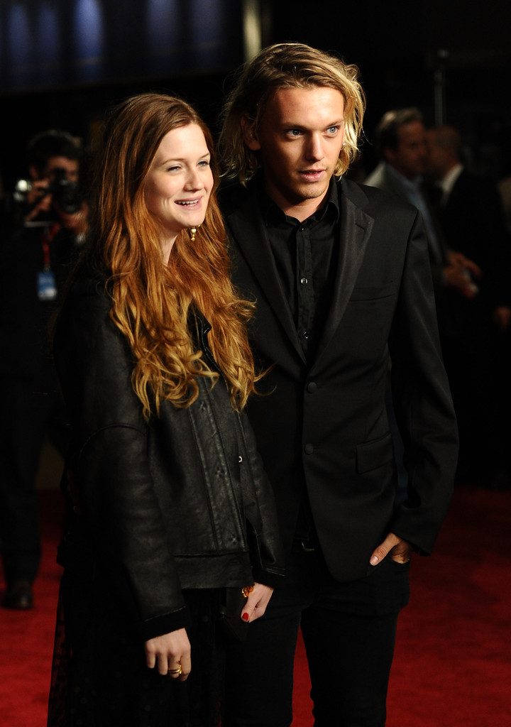 Jamie Campbell Bower Photos Photos - 360 - Premiere:55th ...