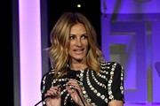 Julia Roberts speaks onstage during 36th Annual ASCAP Pop Music Awards at The Beverly Hilton Hotel on May 16, 2019 in Beverly Hills, California.