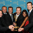 Dr. Travis Stork 37th Annual Daytime Emmy Awards - Trophy Room