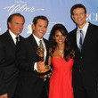 Dr. Travis Stork 37th Annual Daytime Entertainment Emmy Awards - Press Room