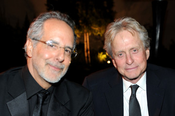 Michael Douglas Jon Avnet 38th AFI Life Achievement Award Honoring Mike Nichols - After Party