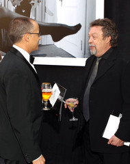 Tim Curry 38th AFI Life Achievement Award Honoring Mike Nichols - Cocktail Reception