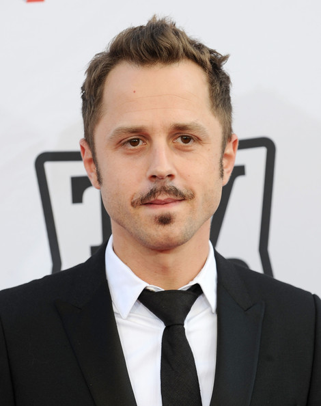 Giovanni Ribisi - Wallpaper Hot