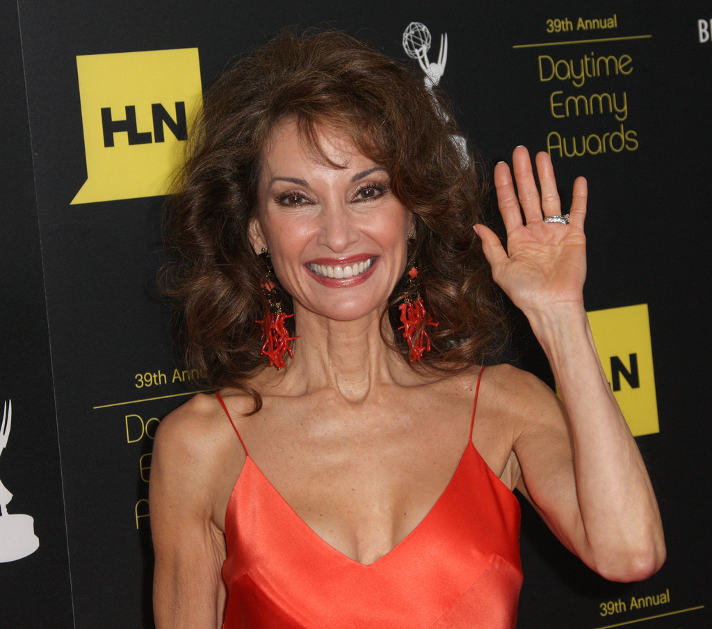 susan lucci daughter