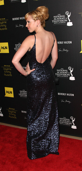 39th Annual Daytime Entertainment Emmy Awards - Arrivals ...