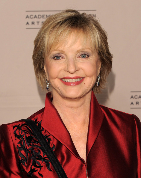 Florence Henderson in 3rd Annual Academy Of Television ...