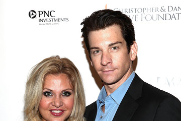 Orfeh 3rd Annual Christopher & Dana Reeve Foundation Born For Broadway Benefit