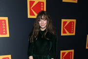Analeigh Tipton attends the 3rd annual Kodak Awards at Hudson Loft on February 15, 2019 in Los Angeles, California.