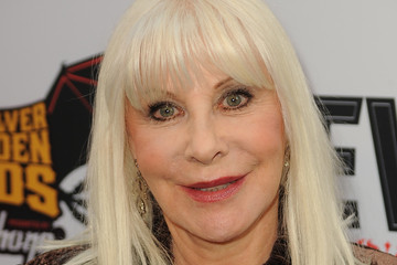 Wendy Dio 3rd Annual Revolver Golden God Awards - Arrivals