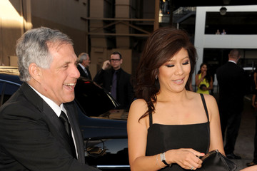Leslie Moonves 40th AFI Life Achievement Award Honoring Shirley MacLaine - Red Carpet