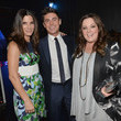 He has a blast with Sandra Bullock and Melissa McCarthy.