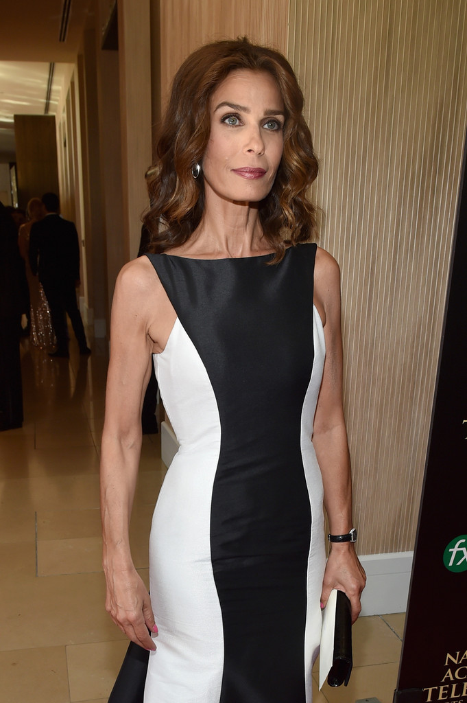 Kristian Alfonso in The 41st Annual Daytime Emmy Awards ...