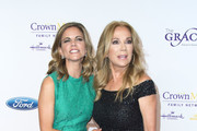 Natalie Morales and Kathie Lee Gifford Photos Photo