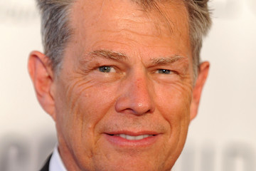 David Foster 41st Annual Songwriters Hall Of Fame - Arrivals