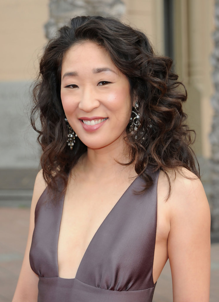 Sandra Oh: 8 Things You Didn't Know About The Emmy-Nominated Actress