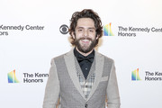 Thomas Rhett attends the 2019 Kennedy Center Honors at The Kennedy Center on December 08, 2019 in Washington, DC.
