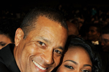 Phil Morris 42nd NAACP Image Awards - Backstage And Audience
