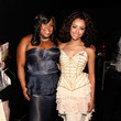 42nd NAACP Image Awards - Backstage And Audience