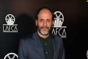 Luca Guadagnino attends the 43rd Annual Los Angeles Film Critics Association Awards on January 13, 2018 in Los Angeles, California.