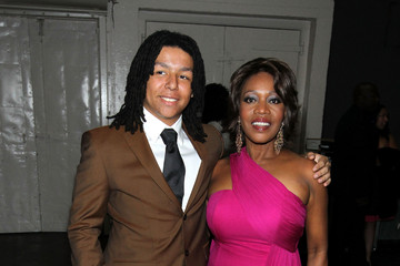 Duncan Spencer 43rd NAACP Image Awards - Backstage And Audience
