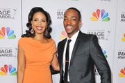 Sanaa Lathan and Anthony Mackie Photos Photo