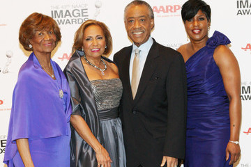Hazel Dukes 43rd NAACP Image Awards Viewing Event