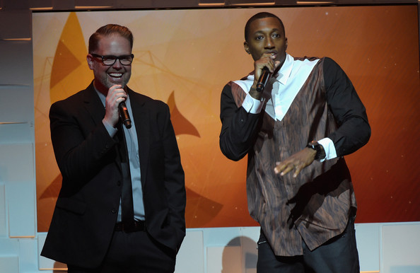 45th Annual Dove Awards Show