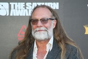 Greg Nicotero attends the 45th Annual Saturn Awards at Avalon Theater on September 13, 2019 in Los Angeles, California.